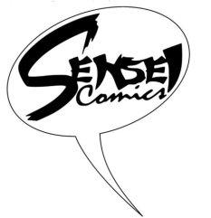 sensei comics
